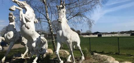 Paardensportcentrum Schaijk na anderhalf jaar weer te koop