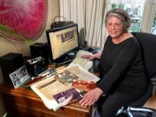 Mieke opent Facebookgroep over verleden van Renkum en krijgt massaal gehoor
