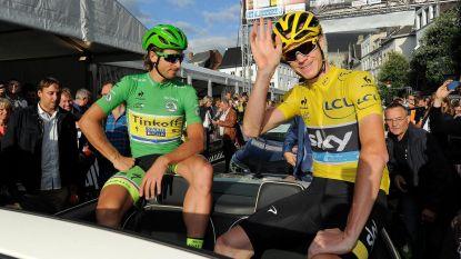 Peter Sagan grote publiekstrekker na-Tourcriterium