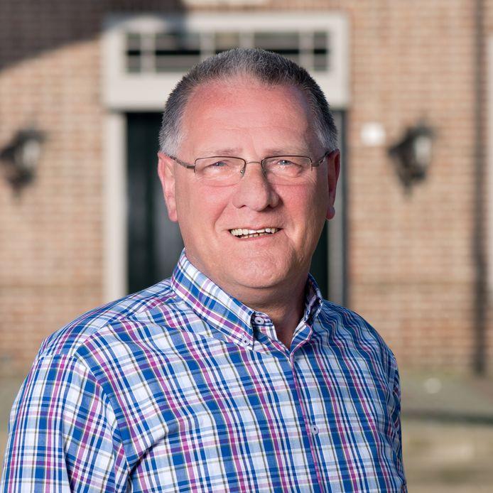 Hans van Maris van PvdA Someren