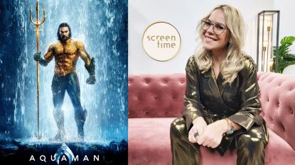 De nieuwste superheld en de oude vertrouwde kinderjuf: deze week in 'Screentime'