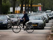 Tunnelplan voor voor Rondweg Overvecht is te duur en gaat de prullenbak in