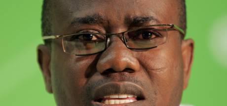 President Ghana eist strafrechtelijk onderzoek FIFA-topman