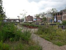 Bewoners Theresia: 'Maak van buurttuin de entree van onze wijk vanuit de Spoorzone'