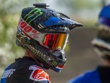 Coldenhoff vierde, probleempje voor Herlings in eerste race MXGP van Italië