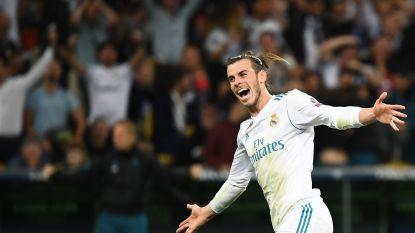 Bale als grote slokop, nieuwe mijlpaal Ronaldo en zoveelste finale-debacle Klopp: de strafste cijfers uit de CL