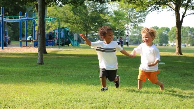 Geraardsbergen blijft ook in 2021 inzetten op kinderrechten