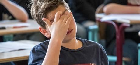Hennie Bruggeman wint laatste Zwols dictee