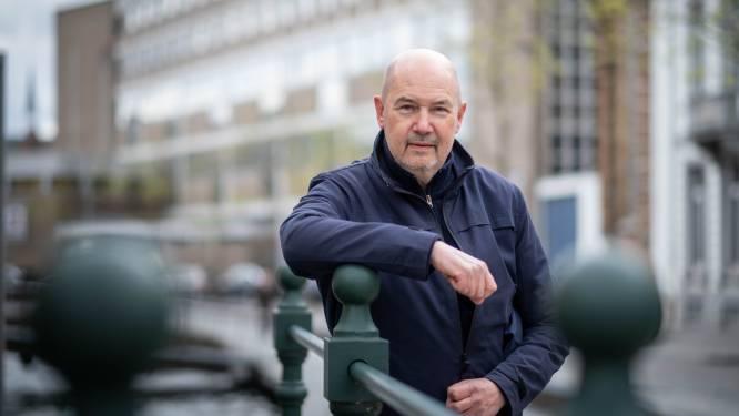 """Scheppersinstituut wuift Eric Schmit na vijftig jaar uit: """"Met mijn geboortedatum was ik voorbestemd"""""""