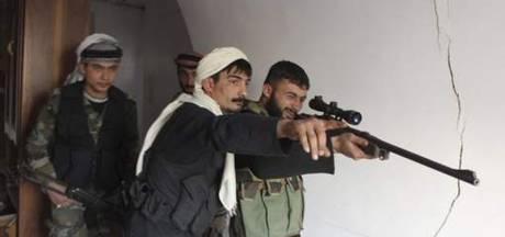 5000 Nederlanders jagen op jihadisten