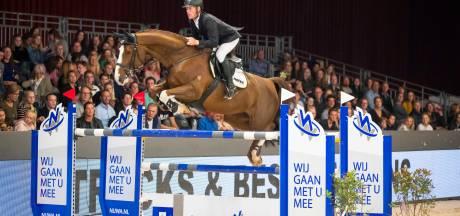 Jumping Zwolle komt volgend jaar terug naar de IJsselhallen