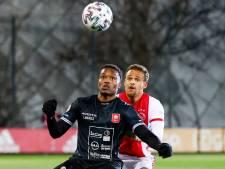 Samenvatting | Jong Ajax - MVV