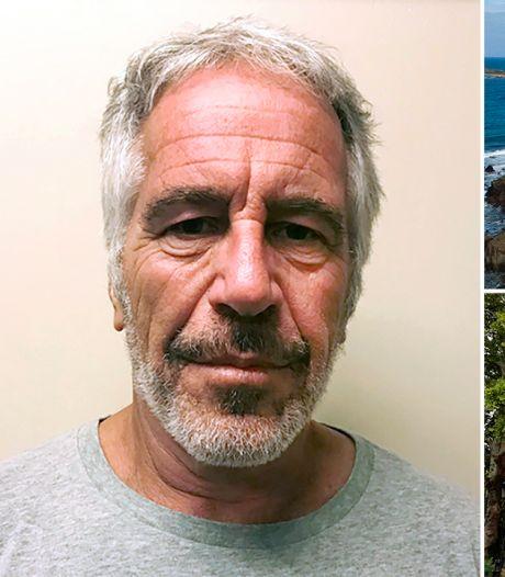 Pedofiel Epstein in serie ontleed met een fileermes