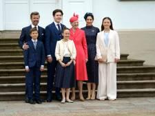 """""""Tu es complètement à la ramasse toi"""", la princesse Isabella du Danemark recadre sa mère et régale la toile"""