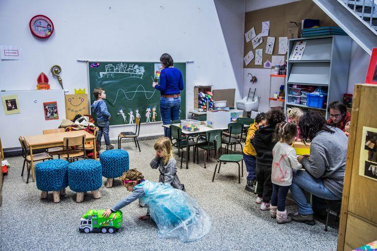 Met de lancering van een team 'Leraar in Gent' wil de stad de job van leerkracht aantrekkelijker maken.