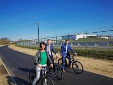 Une autoroute cyclable relie désormais Brussels Airport