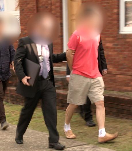 Wapenhandelaar Noord-Korea opgepakt in Sydney