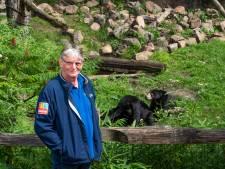 Een kleine 40 jaar verzorger in Burgers' Zoo: 'Vrijwel alle dieren hebben me gebeten'