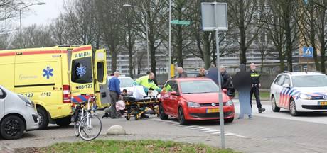 Fietsster gewond bij ongeval in Tiel