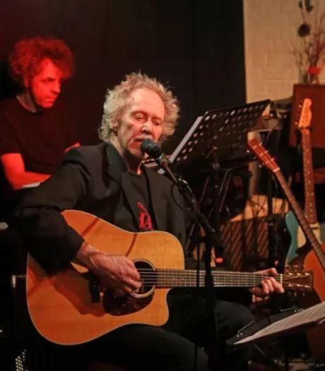 Le chanteur et musicien flamand Kris de Bruyne est décédé des suites d'une longue maladie