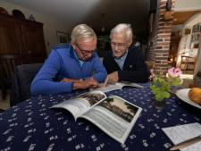 Een boek vol verhalen over de historie van de Waalrese Markt