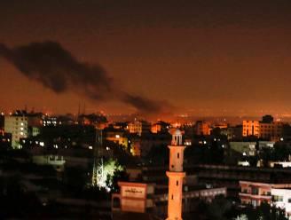 Israël valt Hamas-doelwitten aan na raketaanval vanop Gazastrook