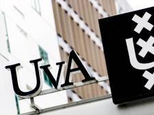 'Docent UvA valt jarenlang studenten lastig'