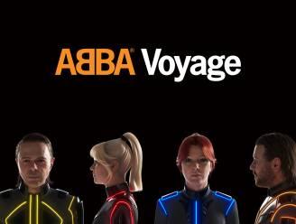 ABBA heeft eerste top 10-hit te pakken in 40 jaar tijd