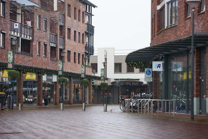 Winkelcentrum Etten-Leur is verkocht. Per 31 maart is de nieuwe eigenaar Winkelcentrum Etten-Leur BV.