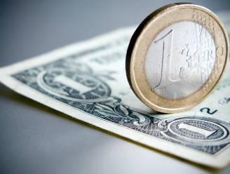 Euro koerst naar hoogste peil in meer dan twee jaar