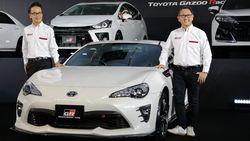 Toyota houdt vast aan hybride auto's