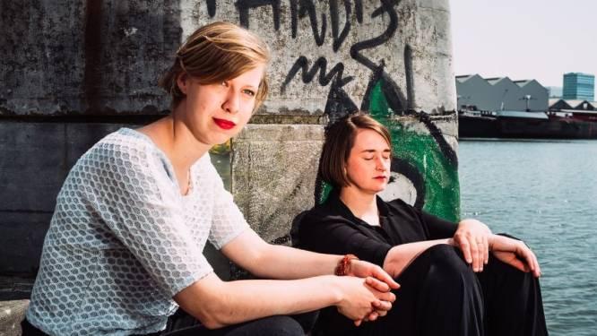 Tweemanscollectief VETO brengt voorstelling rond eenzaamheid in Ter Dilft