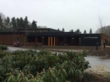 Crematorium De Hoge Boght in Veldhoven volgende week in gebruik