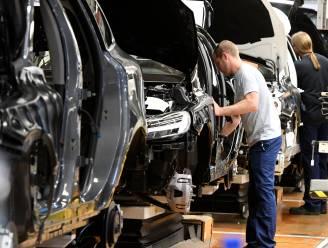 Nieuwe benzine- en dieselauto's minder vaak gekocht