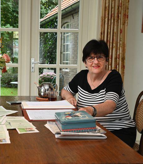Annie (71) schrijft poëzie: 'Een gedicht groeit in m'n handen'