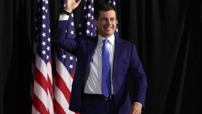 Jong, getrouwd en homo: maak kennis met mogelijk presidentskandidaat Pete Buttigieg