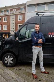 Enschede maakt bouwers binnenstad leven zuur met torenhoge bestuurlijke boetes