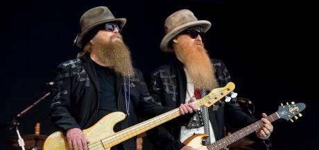 Décès de Dusty Hill, bassiste des ZZ Top