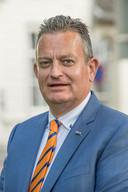 VVD-raadslid Wil Vennix.