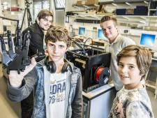Scholen richten zich op 21ste-eeuwse vaardigheden