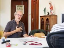 Gorinchem start proef met 'consultatiebureau aan huis' voor 70-plusser die zelden bij zijn huisarts komt