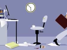 'Veel Europeanen willen vierdaagse werkweek'