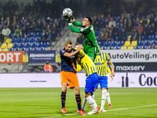 LIVE   Willem II slaat bij RKC twee keer achter elkaar toe