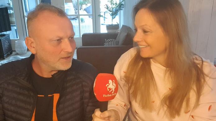 Fardau Wagenaar en Leon ten Voorde blikken terug op het Twentse voetbalweekend.