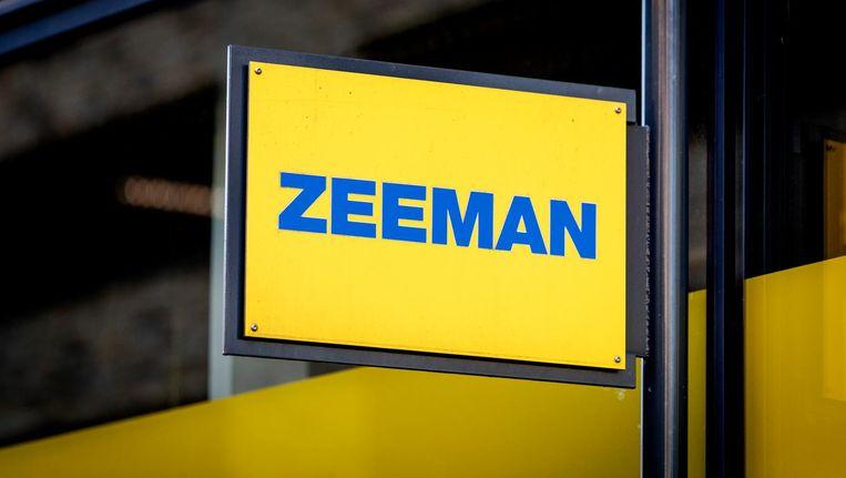 Onder Bart Karis sneed Zeeman radicaal in het assortiment. 'We verkopen geen spullen meer waar een stekker aan zit' Beeld ANP