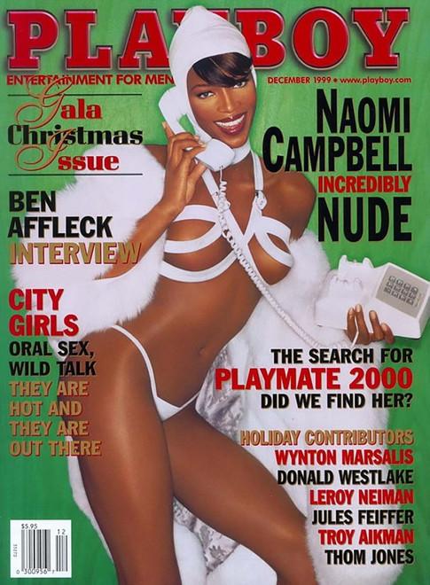 Foto van 20 onvergetelijke Playboy-covers