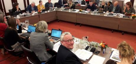 Raad van Oisterwijk legt 'met pijn in het hart' de rekening bij de burger