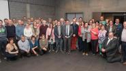 Stadsbestuur bedankt deelnemers 'Dag van de Buren'