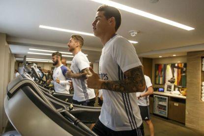 Geen Man City - Real Madrid: Courtois en Hazard in quarantaine nadat basketspeler Real coronavirus heeft