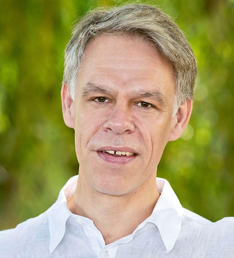 Geert Smid Beeld Hes van Huizen